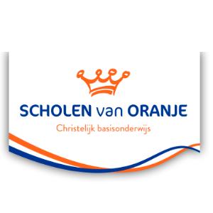 scholen van oranje